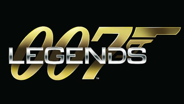 007 Legends Announce