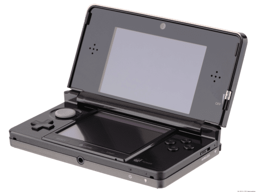 3DS Tops Six Million sales in its Homeland