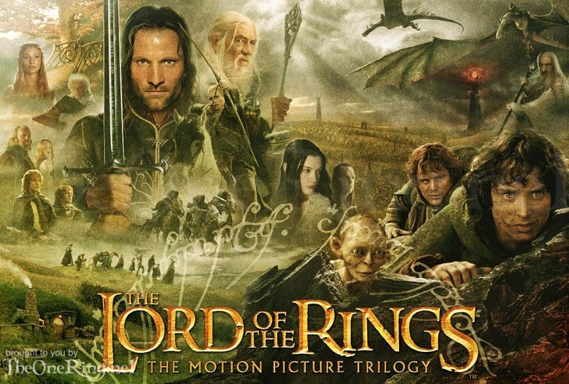 Guardians of Middle-earth coming this fall