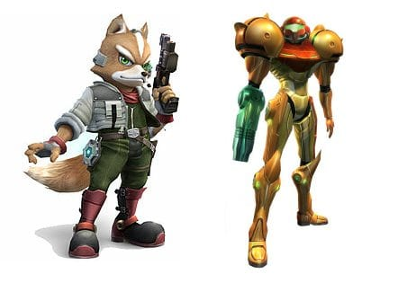 RUMOR – Retro Studio making a StarFox and Metroid Crossover?
