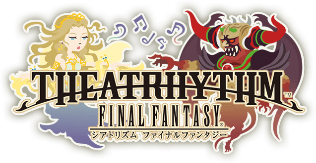 Theatrhythm Final Fantasy gets new DLC