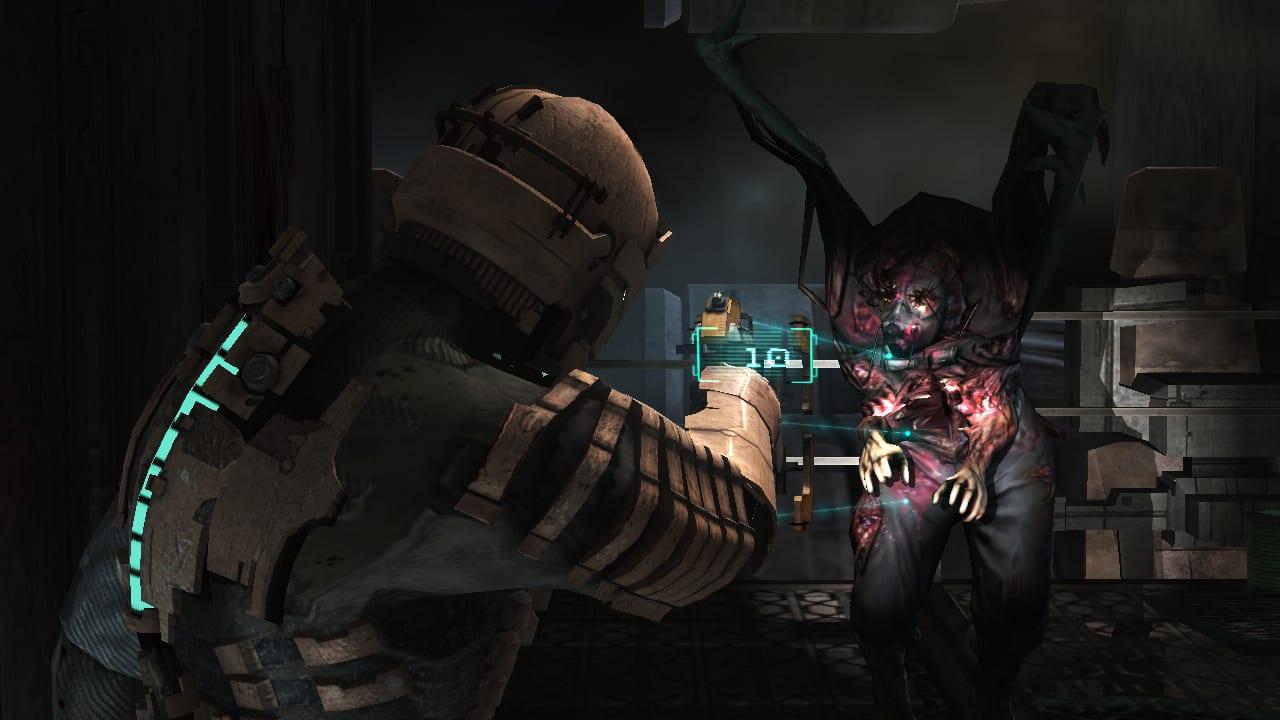 Secrets revealed about upcoming Dead Space 3