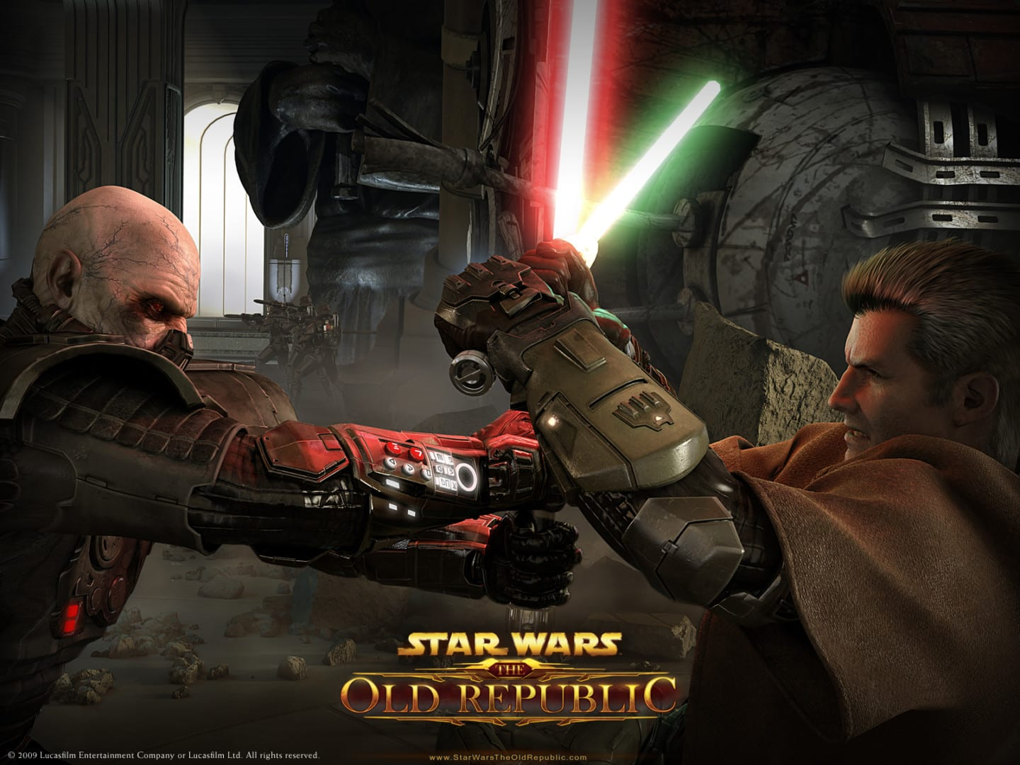 old republic not doing so well
