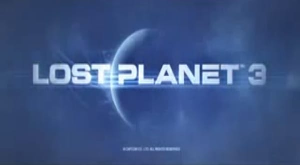EX-Troopers – Lost Planet Prequel
