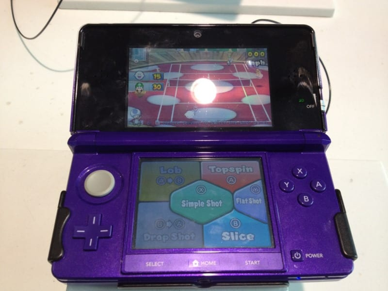 Midnight Purple 3DS Pics, Possible Availability at some Walmarts