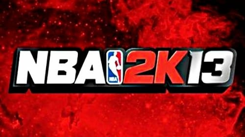 NBA 2K13 Announced