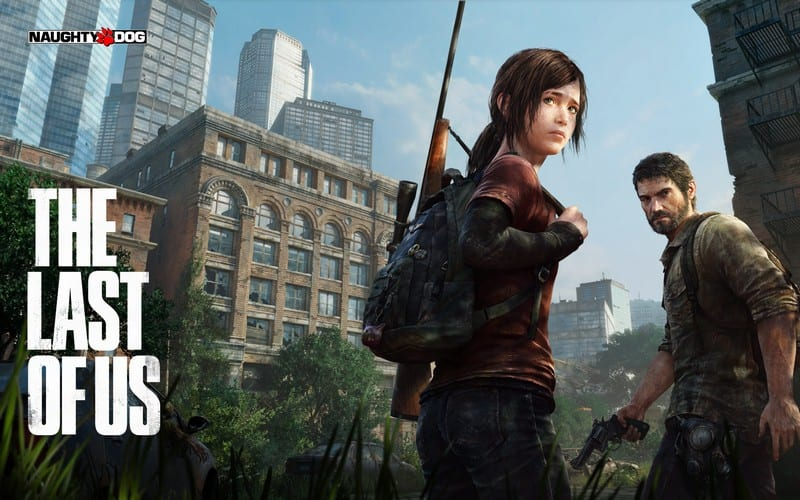 the last of us promo pic