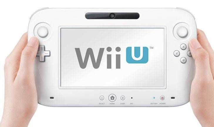 Another Round of Wii U Rumors