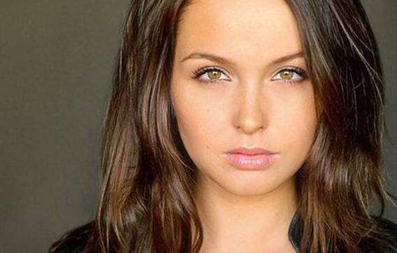 Actress Camilla Luddington Lends Her Talents to New Lara Croft Game