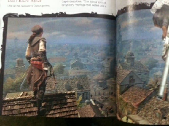 Assassins Creed 3 Liberation Leaked 570x425