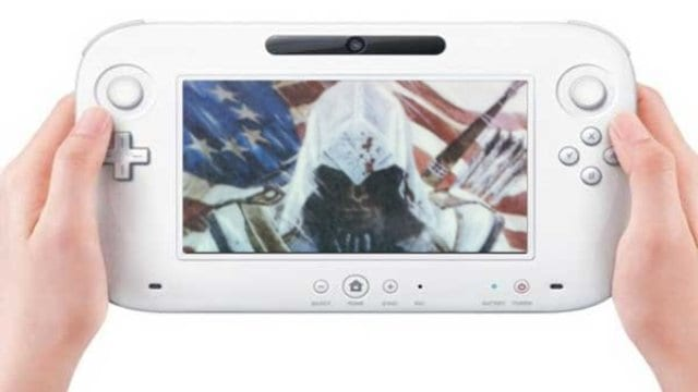 Assasin's Creed  3 will be the same on Wii U