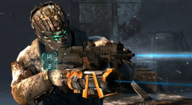 Dead Space 3 not in the works for Wii U