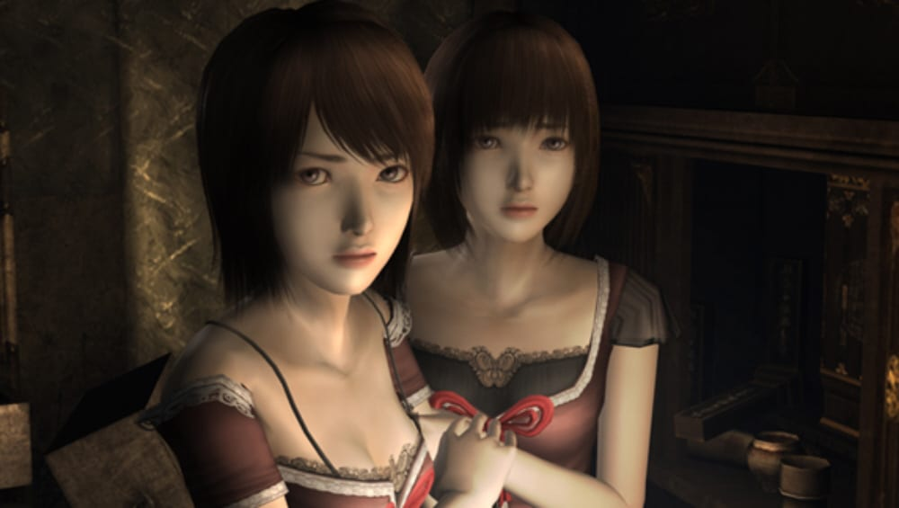 Nintendo has co-ownership in Fatal Frame IP
