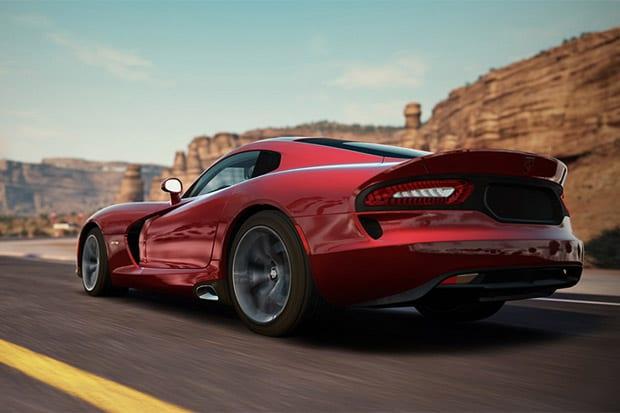 New Forza Horizon on Oct 23