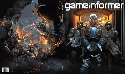 Gears of War: Judgment out in 2013 – Trailer