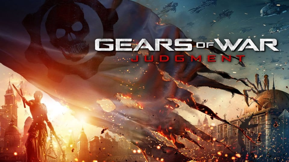 Full Gears of War Judgment E3 Trailer