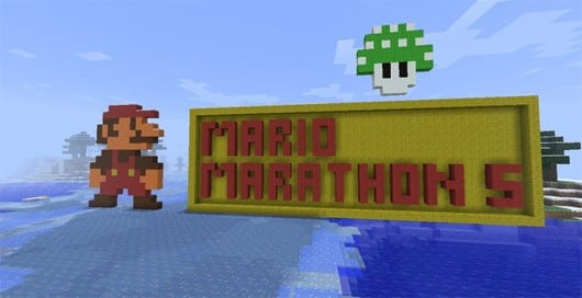 Super Mario Marathon 5 reaches over $49k for Child's Play (and climbing)