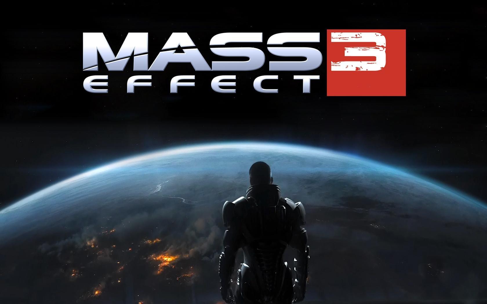 Mass Effect 3: Extended Cut DLC coming