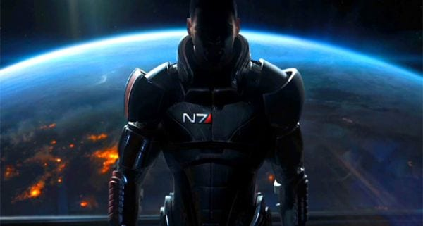 Mass Effect 3 Extended Cut now out and free