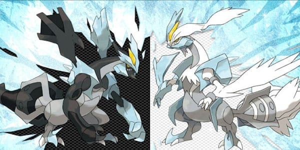Pokemon Black and White 2 arrive this October 7