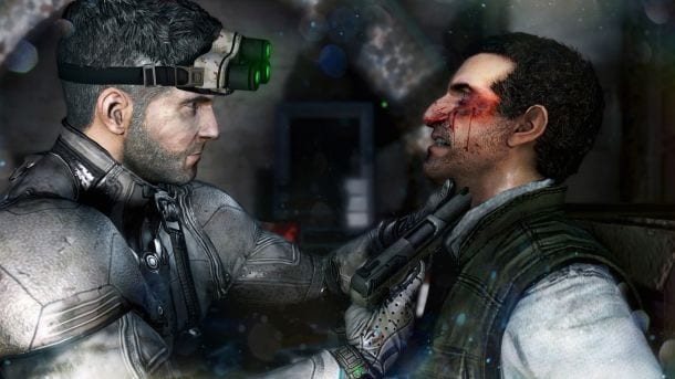 Splinter Cell: Blacklist coming to Xbox 360, PC, PS3 in spring 2013
