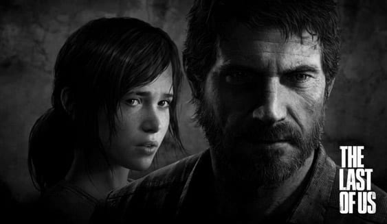 The Last of Us confirmed for a 2013 release
