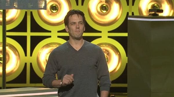 xbox 7 phil spencer