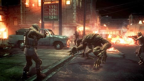 Operaction Raccoon City Dev Hit By Temporary Layoffs