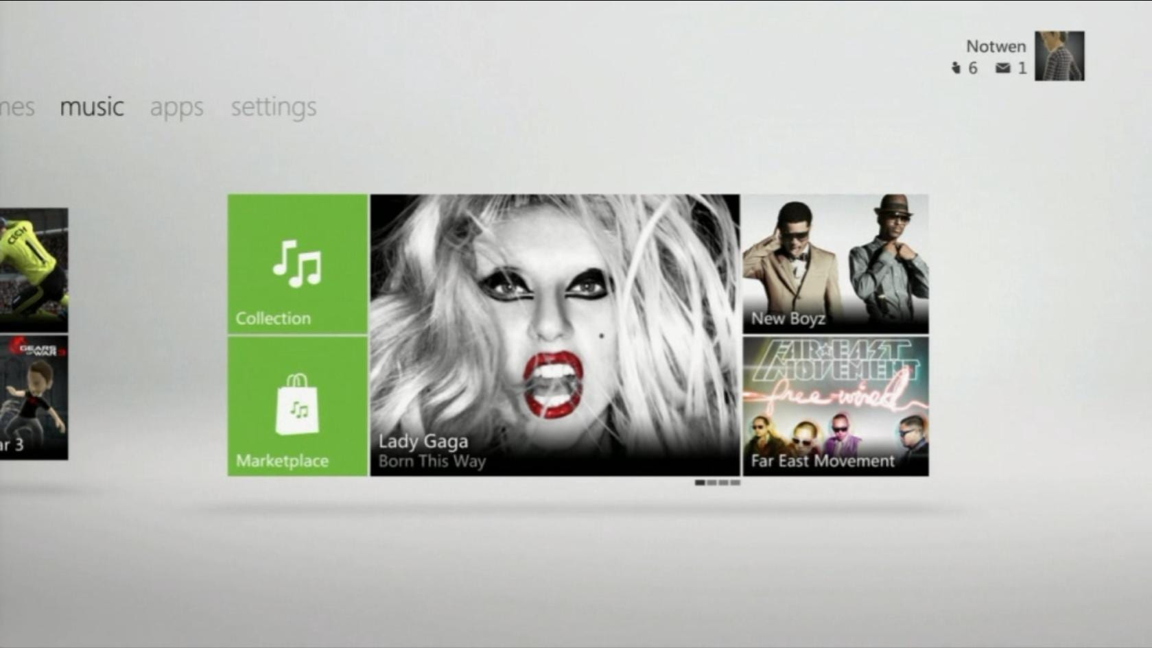 E3 2012: Microsoft unleashes xbox music to compete with apple's itunes