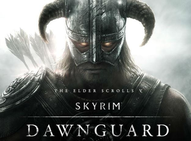 Dawnguard scheduled to come out later this month