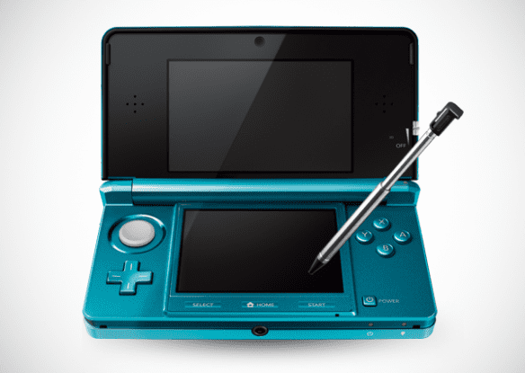 Nintendo 3DS Sales Better Than Expected