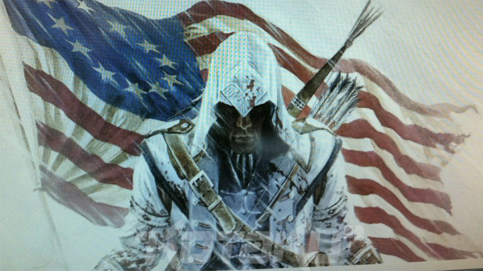 Episodic DLC for Assassin's Creed 3?