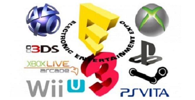 E3 settling in LA till 2015?