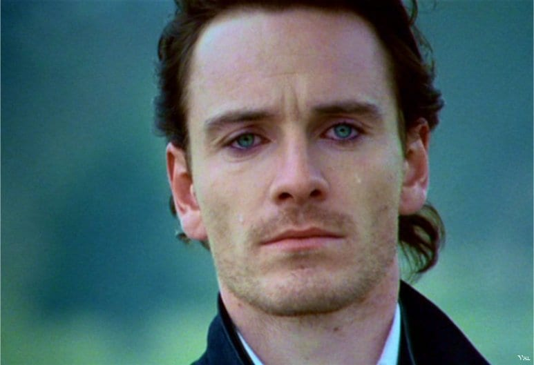 Michael Fassbender Starring In Assassin's Creed Movie