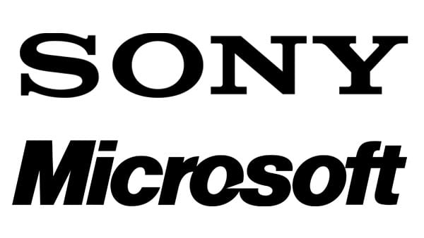 RUMOR – Microsoft and Sony could be working with each other
