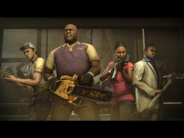 New DLC for Left 4 Dead 2 Coming Out This Month