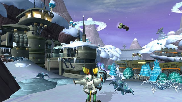 Ratchet & Clank Collection coming to N.A. August 28