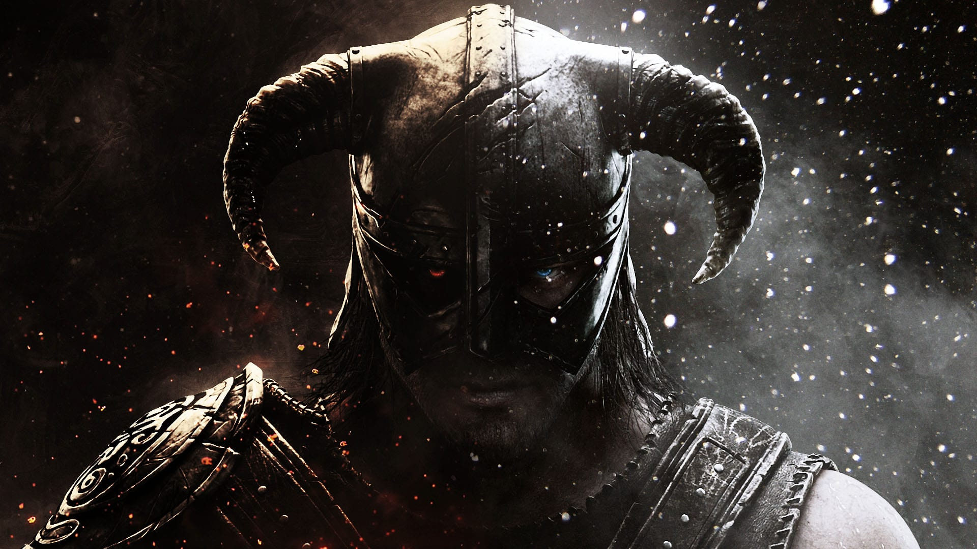 The Elder Scrolls V: Skyrim Review