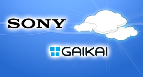 Sony buys Gaikai for $380 milliion
