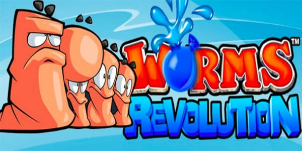 Worms Revolution Coming to EU PSN October 10