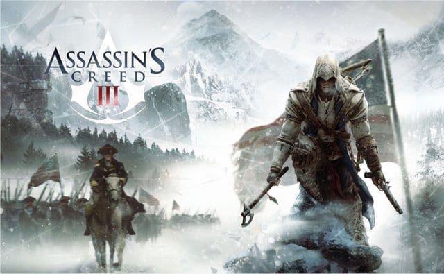 Assassin's Creed 3 gets proper Release Date on PC