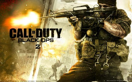 Black Ops 2 Full Domination Gameplay