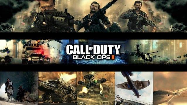 Black Ops 2 Multiplayer Trailer Breakdown video