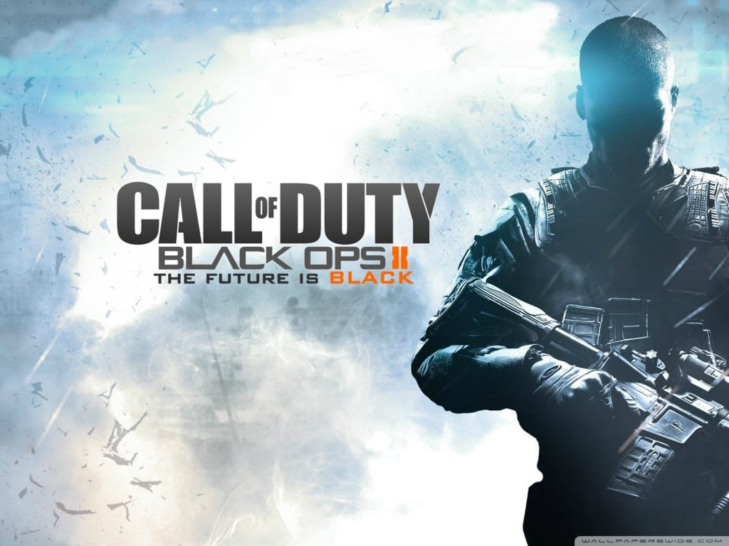 Black Ops 2- Multiplayer New Matchmaking