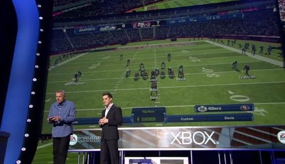 EA SPORTS EXEC: YEAH, MADDEN'S GOTTEN PRETTY BORING