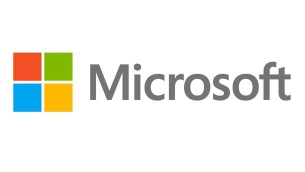 Microsoft reveals new logo