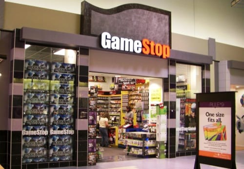 GameStop Digital Sales Surge In July