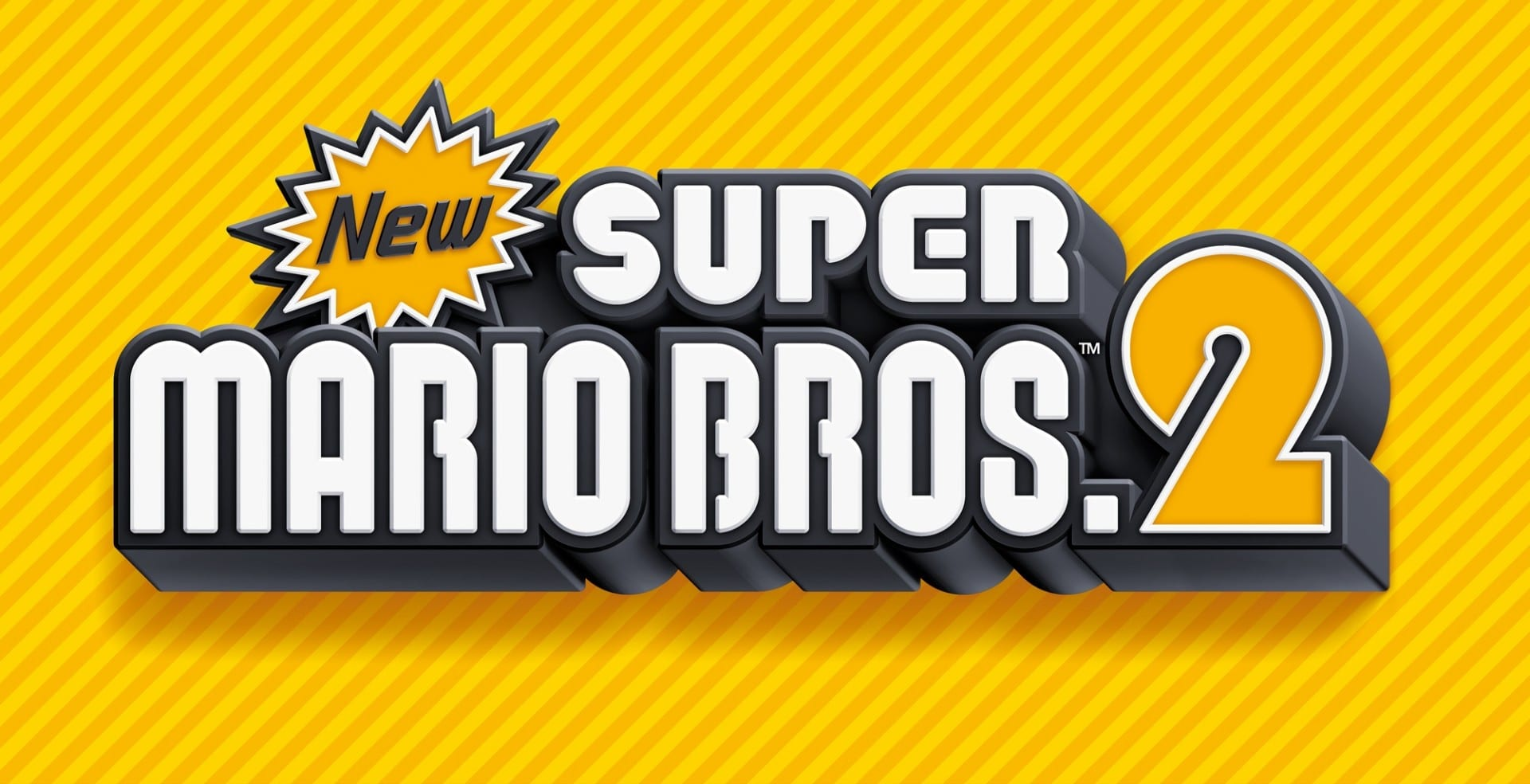 New Super Mario Bros. 2 – NA Commercial