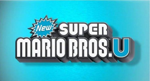 New Super Mario Brothers U – GameStop Expo 2012 Impression