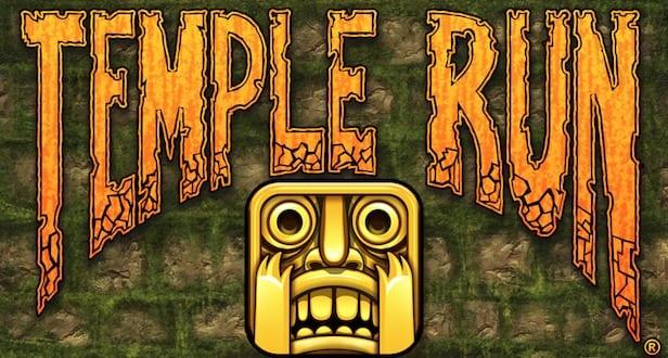 Temple Run Stumbles over 100 Million Downloads